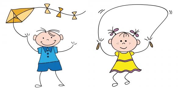 Joy large Playful design vs Game inspired design