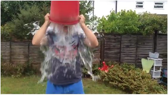 Ice bucket challenge 4 tips for creating viral content gamification icebucketchallenge
