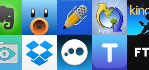 top 10 apps