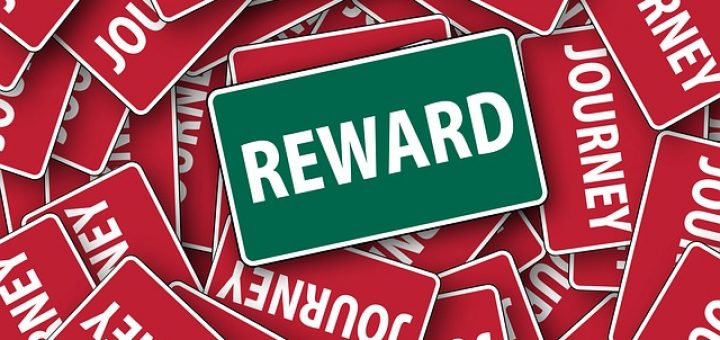 Rewards 1426524987 720x340 Rewarding quality over quantity in gamification