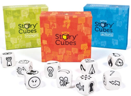 Story cubes 500x366 Learning about playfulness from Toca Boca