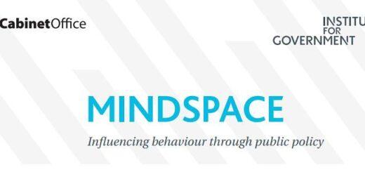 Mindspace2 520x245 MINDSPACE 8211 Influencing Behaviour