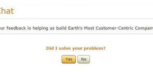 Customer centric header 520x245 Amazon Getting customer care wrong