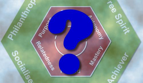 User types hexad mystery 500x293 user types hexad mystery