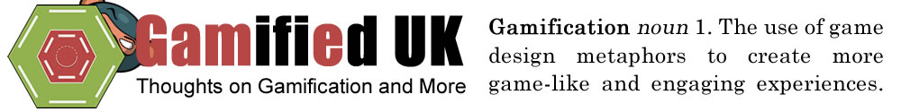 Gamified UK - Gamification Expert