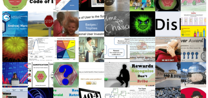 2015 720x340 Posts of 2015 8211 Gamification and much more