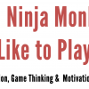 Even Ninja Monkeys Like to Play: Errata