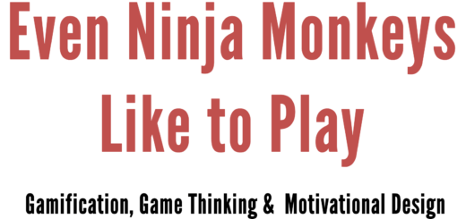 Even ninja title 520x245 Do Things Just Because They Amuse You