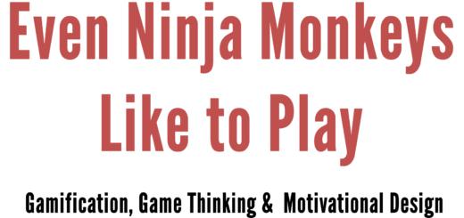 Even ninja title 520x245 Even Ninja Monkeys Like to Play Errata