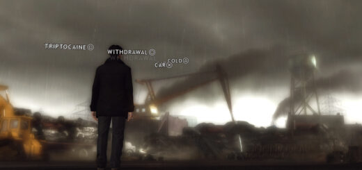 Heavyrain3 520x245 Gamification Meaningful Choice