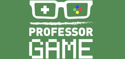 Professorgame 520x245 Guest Post Game Thinking in Business Education