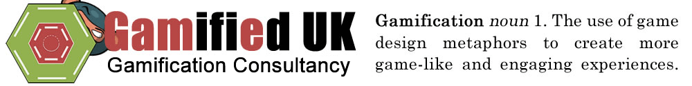 Gamified UK Gamification Consultancy