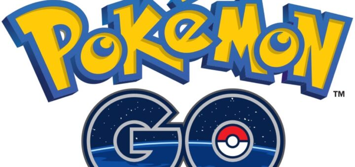 Pokemon go logo 01 720x340 Pokemon Go The Good The Bad and Some Lessons