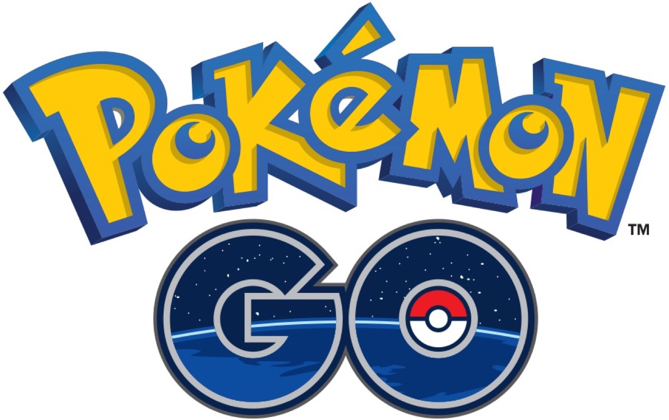 Pokemon go logo 01 Pokemon Go The Good The Bad and Some Lessons