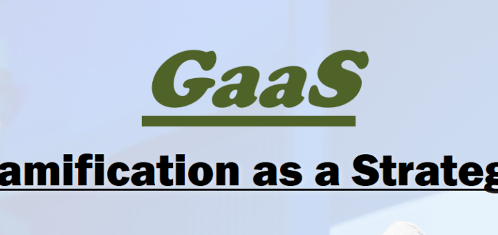Gaas header 720x340 Gamification as a Strategy
