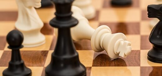 Chess 1488370945 520x245 Strategy A missing component in Gamification