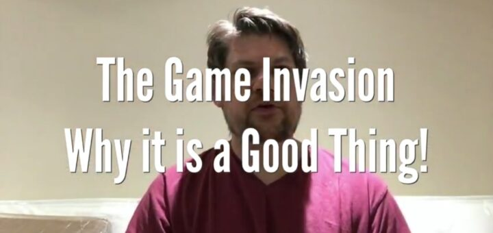 Maxresdefault 720x340 The Games Invasion Why it is Good