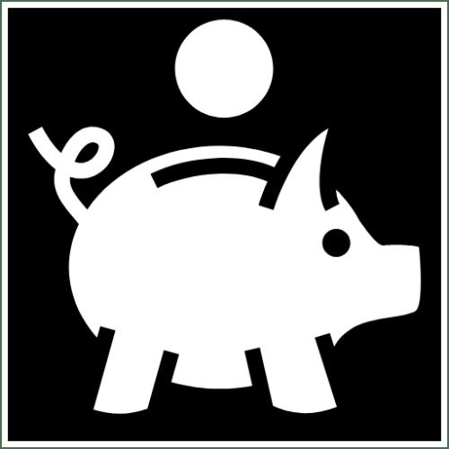 Piggy bank 500x500 piggy bank