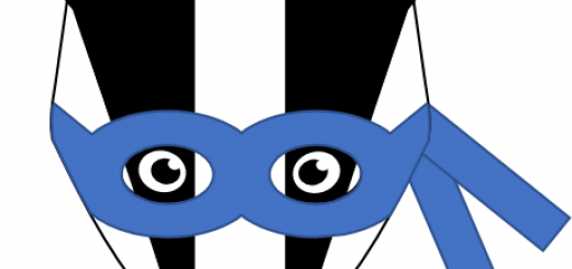 The Ninja Badger 520x245 Gamification When Badges are Better than Badgers