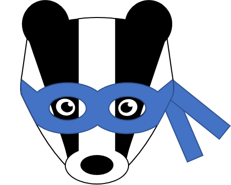 The Ninja Badger Gamification When Badges are Better than Badgers