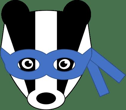 Ninja badger 2 ninja badger 2