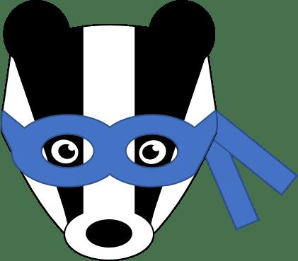 Ninja badger ninja badger