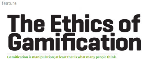 Ethics in gamification 500x196 ethics in gamification