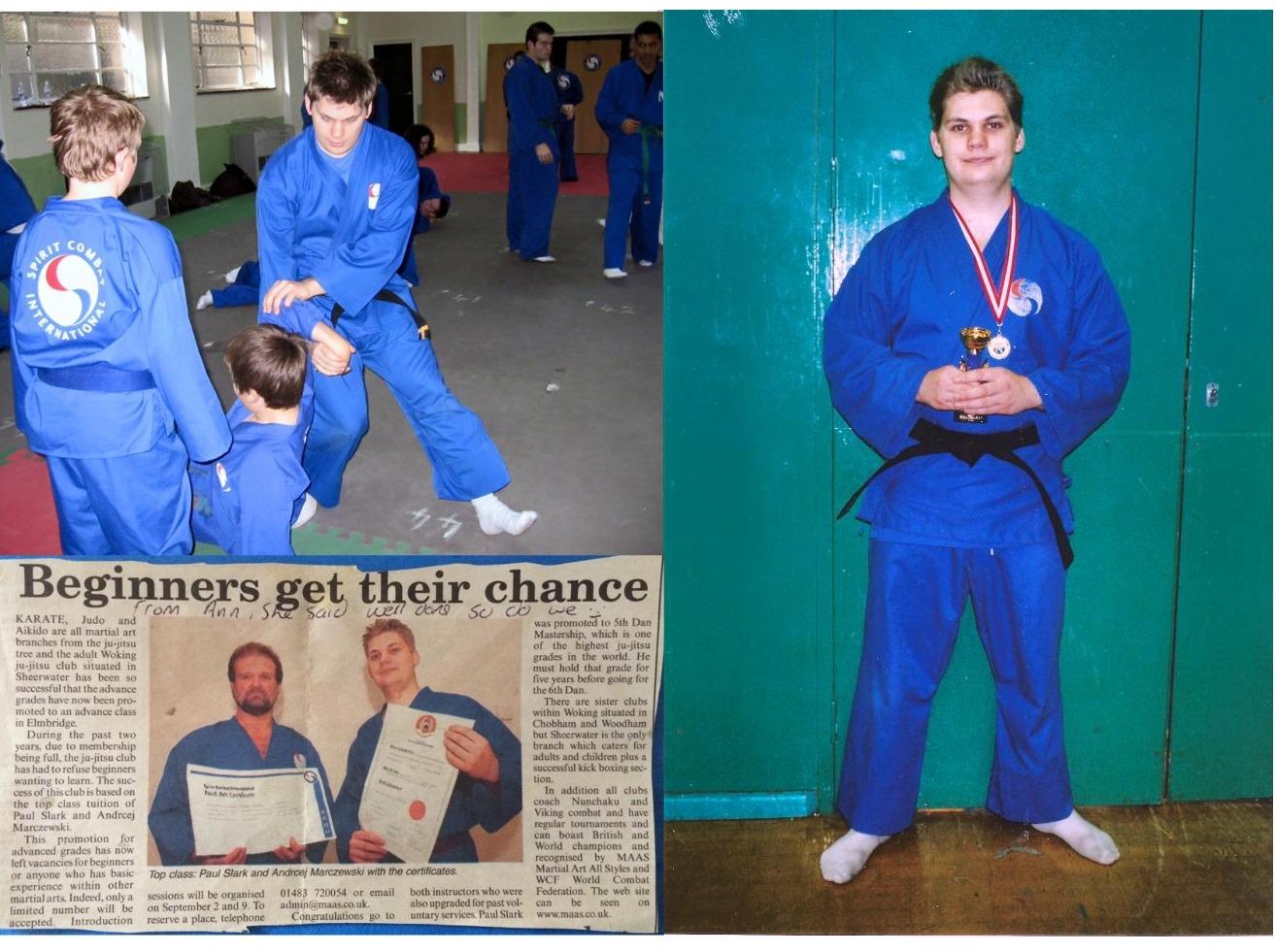 Jujitsu What You Want vs What You Need