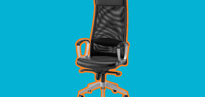 Itsachair 720x340 Honest Work Outcome Based Goals and Feedback