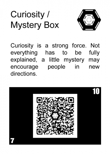 10 curiosity 357x500 Say No to FoMO in Gamification