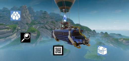 Exclusivity 520x245 Learning From Games Fortnite and Exclusivity