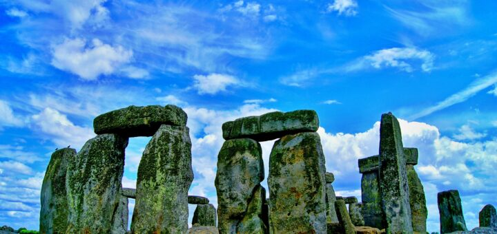 Stonehenge 101801 1920 720x340 Learning from the past to improve the future