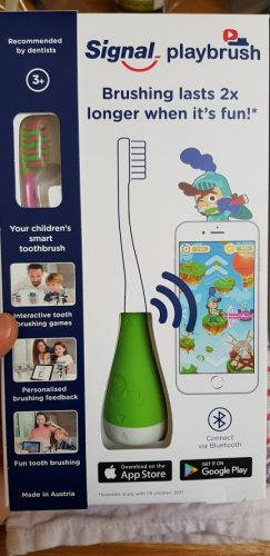 20180609 125951 243x500 Playbrush Smart Toothbrush Review Or 8220 How I have to admit when I 8217 m wrong 8221