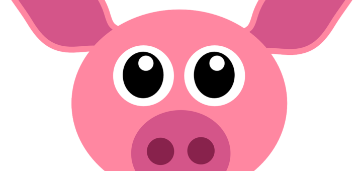Pig 1535532496 720x340 The 8220 Little Piggy 8221 Communications Test