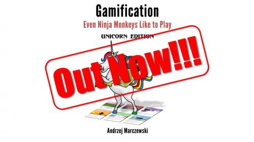 Even Ninja Monkeys Like to Play Title 500x281 Even Ninja Monkeys Like to Play Title