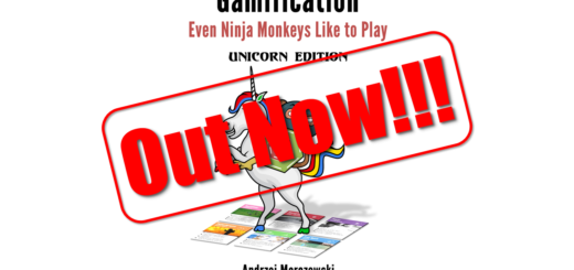Even Ninja Monkeys Like to Play Title 520x245 New Book Even Ninja Monkeys Like to Play Unicorn Edition Special Price