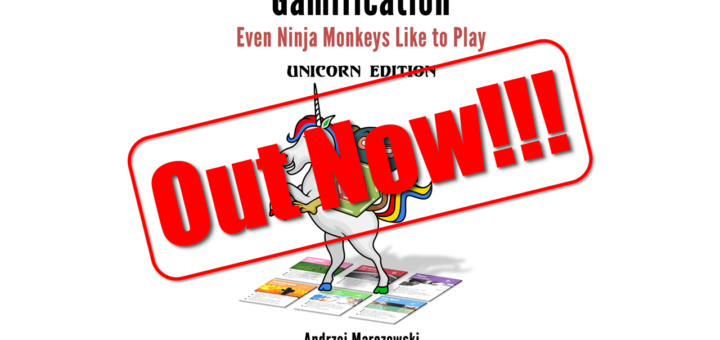 Even Ninja Monkeys Like to Play Title 720x340 New Book Even Ninja Monkeys Like to Play Unicorn Edition Special Price