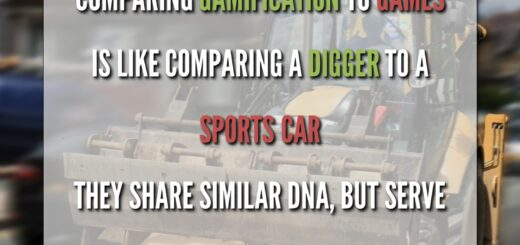 The Digger and the Sports Car 520x245 The Importance of Definitions and Why They Don 8217 t Matter