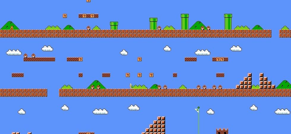 Mario 1 1 980x450 What Would Mario Do 8211 A Simple Decision Tool