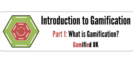 Introduction to Gamification Part 1 2 520x245 Introduction to Gamification Part 1 What is Gamification