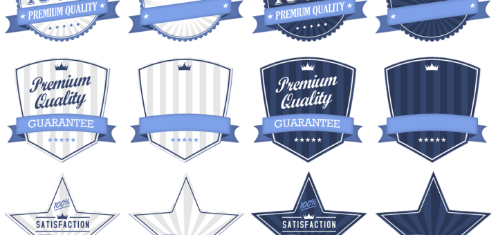 Badges 1582555779 720x340 If You Love Gamification You Should Love This from Gustavo Tondello