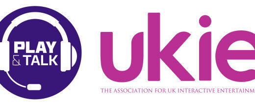 Ukie play and talk 520x214 UK Games Industry Aims to Tackle Loneliness in the Uk With Play 038 Talk Weekend