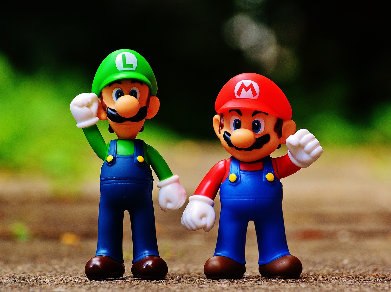 What Would Mario Do – A Simple Decision Tool!