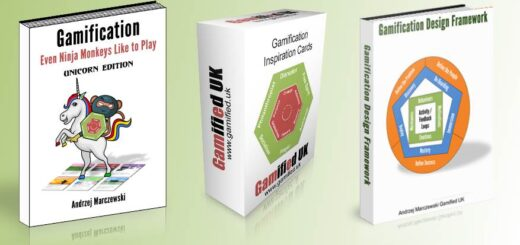 Bundle 520x245 20 Gamified UK Gamification Bundle Book Cards and Toolkit